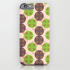 70s Inspired Pattern iPhone 6s Slim Case