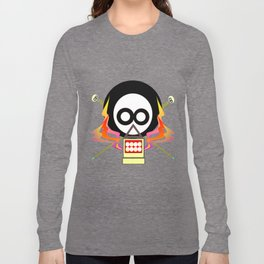 8 BALLER Long Sleeve T-shirt
