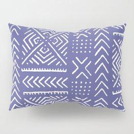Line Mud Cloth // Iris Pillow Sham