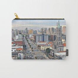 Vila Mariana (SP) BR Carry-All Pouch