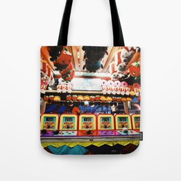 CONEY Tote Bag