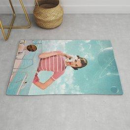 Swim Rug