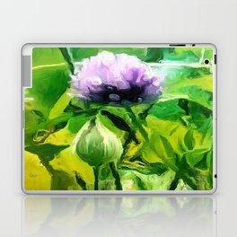 Think of Me Laptop & iPad Skin