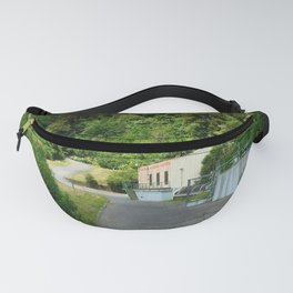 Kaitoke Water Works Fanny Pack