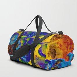 They Return Duffle Bag