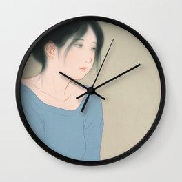 Maho Wall Clock