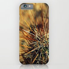 Desert's Defence iPhone 6s Slim Case