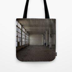 Lost Focus Tote Bag