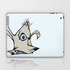 Skanking Wolf (head only) Laptop & iPad Skin