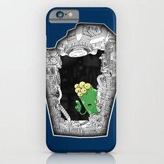 'scuse me ... iPhone 6s Slim Case