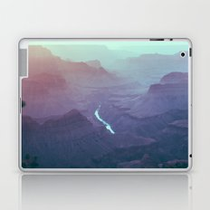Early Morning Light - Grand Canyon South Rim Laptop & iPad Skin