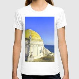 Cadiz Dome T-shirt