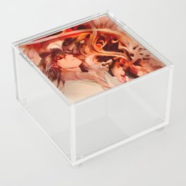 Attraction Acrylic Box