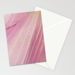 Spring CloseUp Stationery Cards