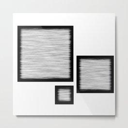 Centered #04 Metal Print