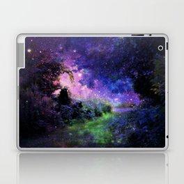 Fantasy Path Night Laptop & iPad Skin