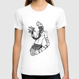 Little lost boys III T-shirt