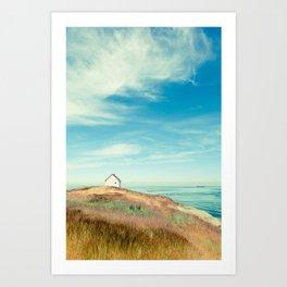 East Point Art Print