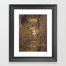 The 88 Framed Art Print