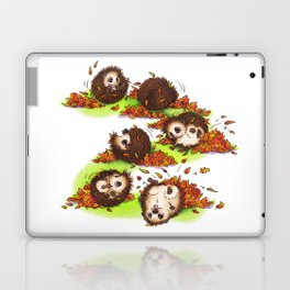 Fall Hedgie 4 Laptop & iPad Skin