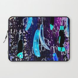 Midnight Lures Laptop Sleeve