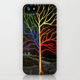 Love Thrives` iPhone Case