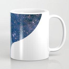 Cosmic Drip Coffee Mug
