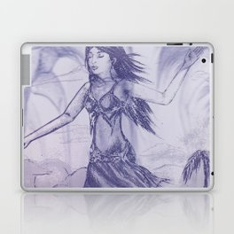 The Belly Dancer Laptop & iPad Skin