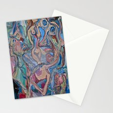 Imperfect Perfection Stationery Cards