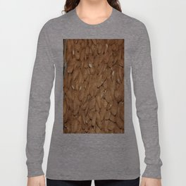 Peeled Almonds From Datca Long Sleeve T-shirt
