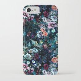 Night Garden iPhone Case