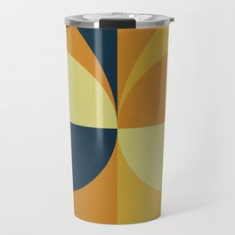 Geometry Games Travel Mug