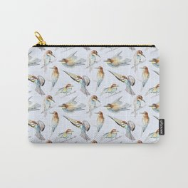 European Bee-Eaters Carry-All Pouch