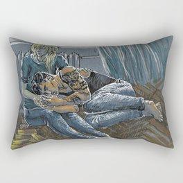 Altynai Rectangular Pillow