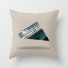 There's something wrong with the Triangle Throw Pillow