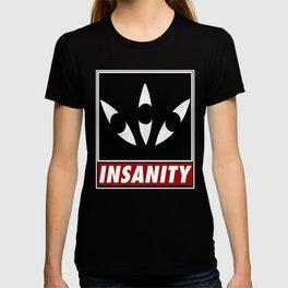 Asura's Insanity T-shirt