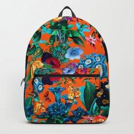 Romantic Garden VII Backpack