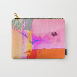 Los Angeles Meditation Carry-All Pouch