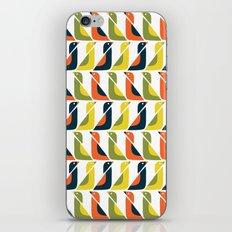 Duck Duck iPhone & iPod Skin
