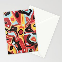 Dopamine Wings Stationery Cards