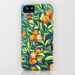 prickly-sweet iPhone Case