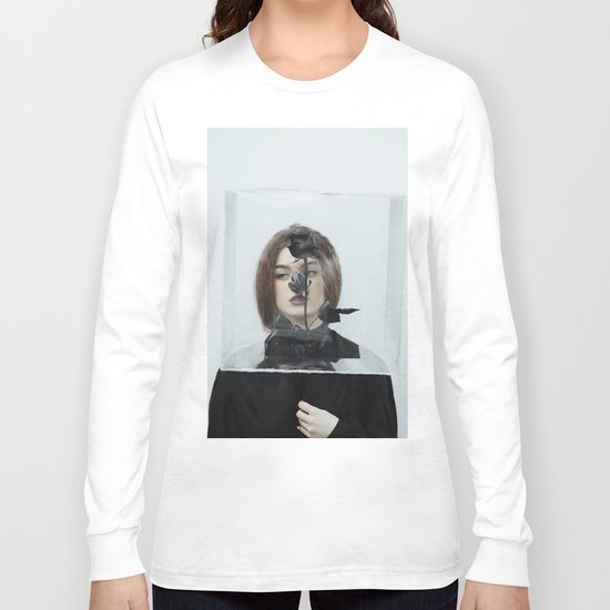 Box Long Sleeve T-shirt