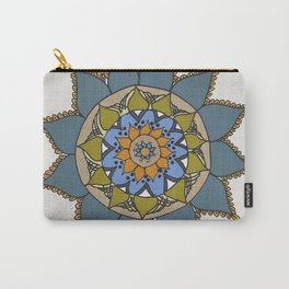Mandala by Motilal Carry-All Pouch