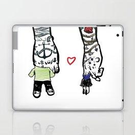 Inkling of Love  Laptop & iPad Skin