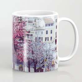 Árboles artificiales Coffee Mug