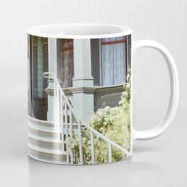 Shelton Mcmurphey Johnson House II Coffee Mug