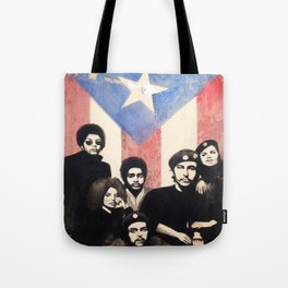 FOREVA YOUNG Tote Bag