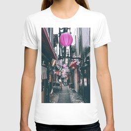 Tokyo 61 T-shirt