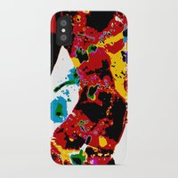 bokeh iPhone & iPod Cases featuring Bokeh by Stephen Linhart