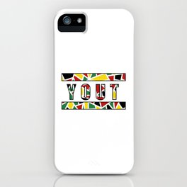 Guyana | YOUT iPhone Case
